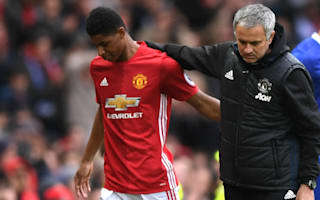 The kid was fantastic - Rashford display delights Mourinho