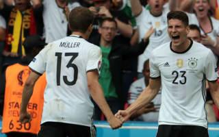 Muller: Germany need more strikers like Gomez