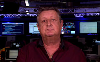 Darts star Eric Bristow sorry for 'footballers wimps' comment amid abuse scandal