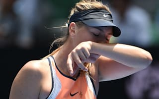 Nike suspends relationship with Sharapova