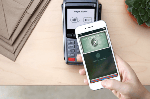 Es oficial: Apple Pay ya está disponible en España