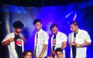 British boy on Cyrpus holiday ends up on Turkey's Got Talent