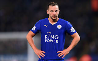Drinkwater and Sturridge make England squad