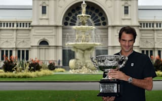 Federer set to play on until 2019 after signing Basel agreement