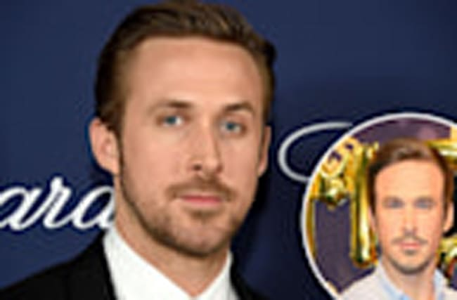 Ryan Gosling's Creepy New Wax Figure Might Be Overshadowing His Oscar Nomination