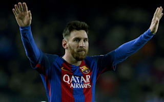 Flores apologises over Messi praise