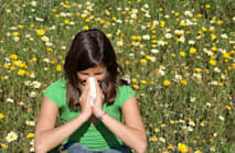 What to eat if you have hayfever