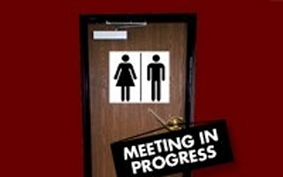 Meetings - are you in the right place?