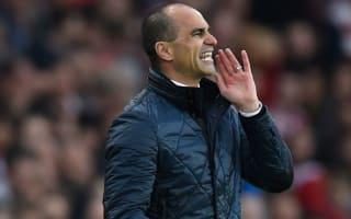 Everton job one of football's best - Unsworth