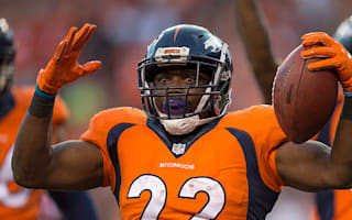 Broncos deny Panthers' bid for revenge