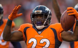 Broncos deny Panthers' bid for revenge