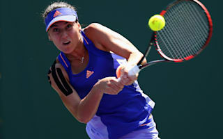 Cirstea beats Hercog, Schiavone through in Rio