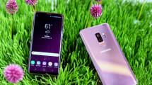 El Samsung Galaxy S9 repite fórmula con pequeños toques de innovación
