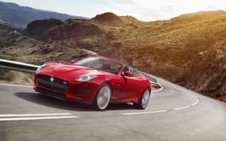 Jaguar recalls 7,000 F-Types