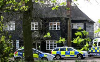 Thieves raid home of Peaches Geldof