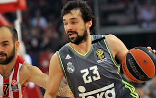 Rockets tight-lipped on Llull links