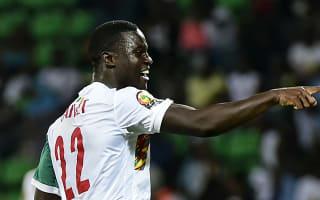 Senegal 2 Zimbabwe 0: Cisse's men charge into quarter-finals
