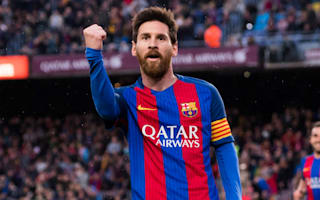 Only snipers from the stands can stop Barcelona's Messi - Setien