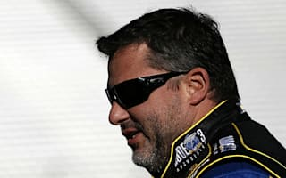 Stewart to miss start of NASCAR season with fractured back