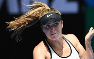 Svitolina dominant, Stosur back to winning ways