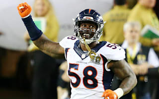 Three reasons why the Broncos won Super Bowl 50