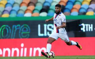 Fekir is a bit like Messi, claims Koscielny