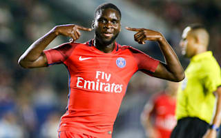 PSG starlet Edouard joins Toulouse on loan