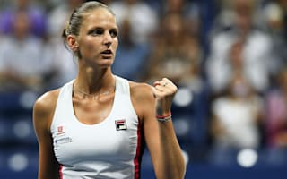 Pliskova eyes title after Serena shock