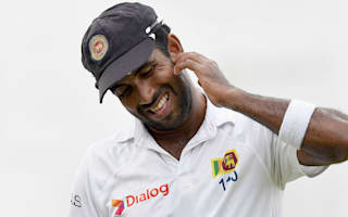 Prasad to miss tour match after 'inconclusive' scan