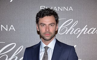 Poldark's Aidan Turner 'can't stand' Strictly Come Dancing
