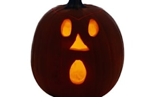 Trick or treat kids face council ban