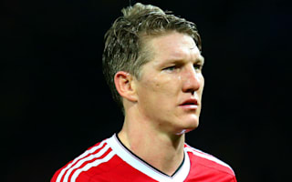 Manchester United have treated Schweinsteiger like a leper - Hoeness