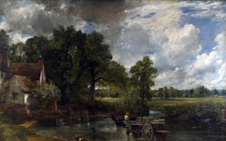 Man arrested after gluing photo to National Gallery masterpiece