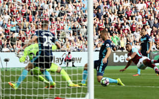 West Ham 1 Middlesbrough 1: Payet stunner ends Hammers' losing streak