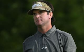 Bubba holes stunning putt prior to second Oakmont delay