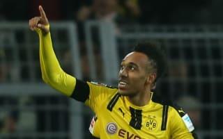 Borussia Dortmund 1 Bayern Munich 0: Aubameyang ends champions' unbeaten run