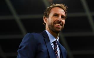 Prestigious Scotland match not about England job, says Southgate