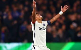 Silva seals PSG renewal