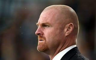 Dyche excited by Arsenal challenge