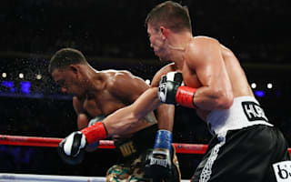 Golovkin hungry for Canelo fight