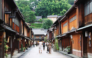 Japan: Five emerging cities to visit