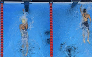 BREAKING NEWS - Rio 2016: Ledecky puts in Sjo-stopping performance