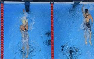 BREAKING NEWS - Rio 2016: Ledecky puts in Sjo-stopping performance