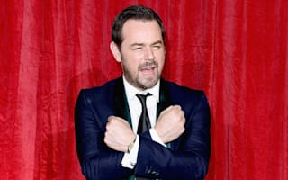 Danny Dyer to return to EastEnders 'within weeks'
