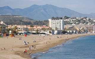 British boy, 4, drowns in swimming pool at Spain holiday resort