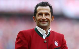 Bayern literally shot Arsenal out of the stadium - Salihamidzic