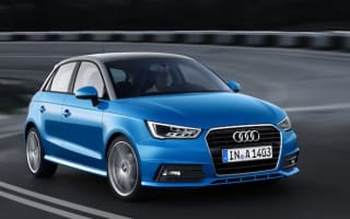 Refreshed Audi A1 unveiled