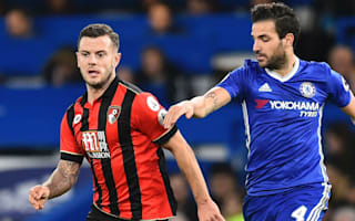 Wilshere tips Chelsea - not Arsenal - for title