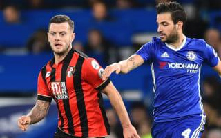 Wilshere tips Chelsea - not Arsenal - for title