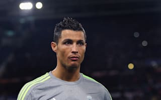 Ronaldo holds clear-the-air talks with Real Madrid squad